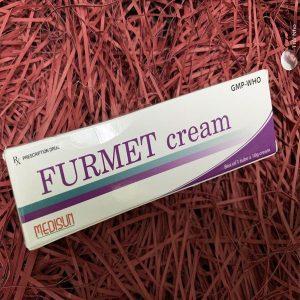 Furmet Cream Medisun 10G