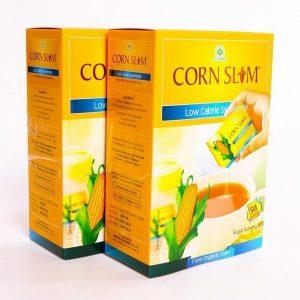 Đường bắp Corn Slim (Hộp)