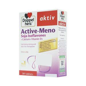 Active Meno - Cân Bằng Nội Tiết Tố Nữ (Hộp)