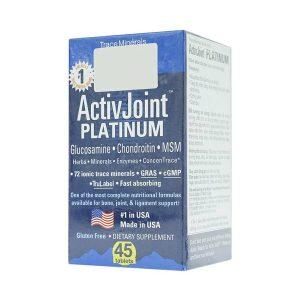 Activjoint Platinum (Hộp)