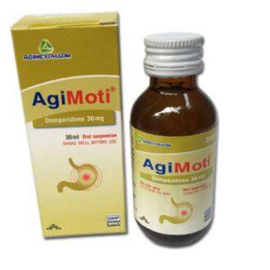 Agimoti 30mg Siro Agimex (Chai)