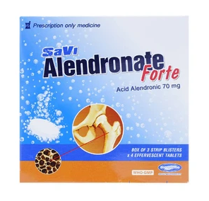 Alendronate Forte 70Mg