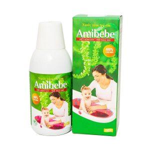 Ami Bebe (chai) 250 ml