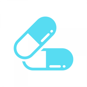 Amoxicillin 250mg Bột Imexpharm (Hộp 12 gói)