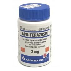 Apo-Trihex 2Mg