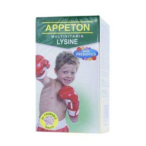 Appeton Lysine 60V (Chai)