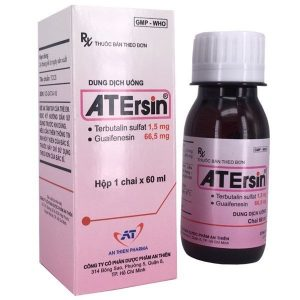 Atersin At 75Ml - Dung Dịch Uống