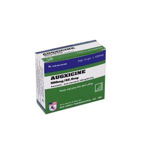 Augxicine 500Mg