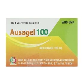 Ausagel 100Mg
