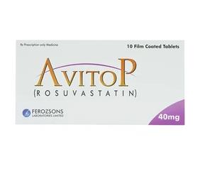 Avitop Ferozsons 10V