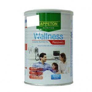 Bột Dinh Dưỡng Appeton Wellness 450G (Hộp)