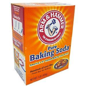 Baking Soda Bột Mỹ (Hộp)