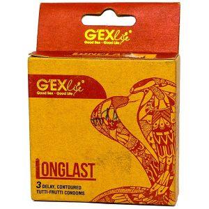 Bcs Gexlife Longlast (hộp)