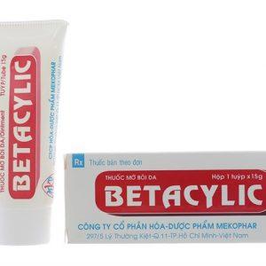 Betacylic 15G