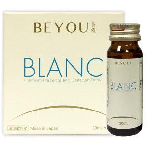 Beyou Blanc Hộp 6Chaix30Ml (Hộp)