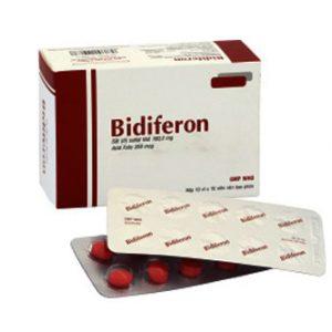 Bidiferon 160.2Mg