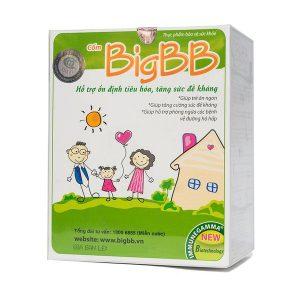 Bigbb - Giúp Trẻ Ăn Ngon