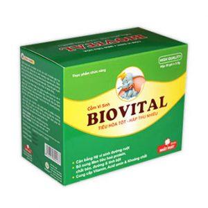 Bio Vital Cốm Nhất Phát (Hộp)