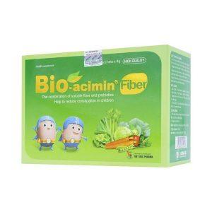 Bioacimin-Fiber (Hộp)