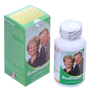 Boni Happy (Lọ 60v)