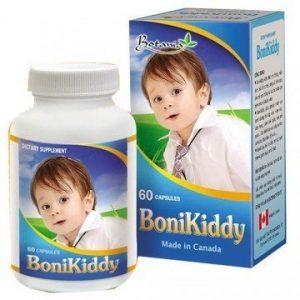 Boni Kiddy (Lọ 60v)
