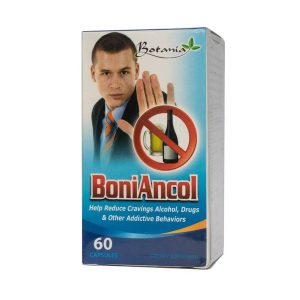 Boniancol - Giải Pháp Cai Rượu Hiệu Quả (Hộp)