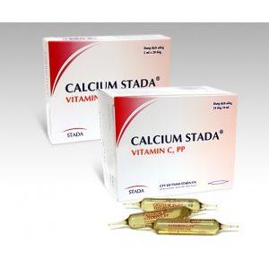 Calcium 5Ml Stada