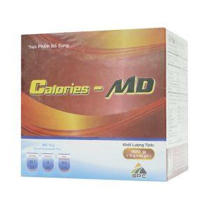 Calories-Md 40 Gói X 10G Gpc (Hộp)
