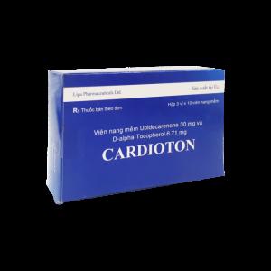 Cardioton 30Mg