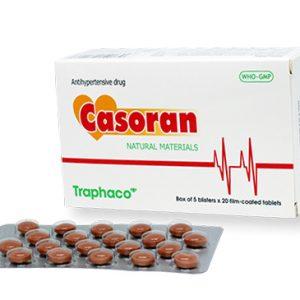 Casoran Traphaco 5X20
