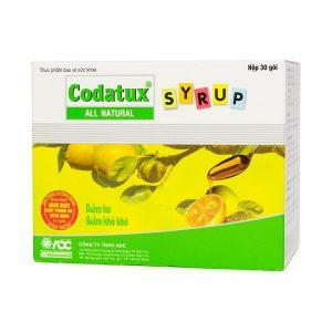 Codatux 5Ml (Hộp)