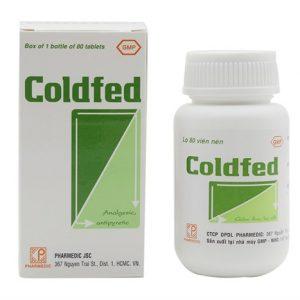 Coldfed 80V