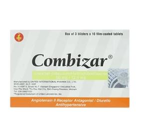 Combizar 62,5