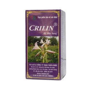 Crilin Hộp 60V (Hộp)