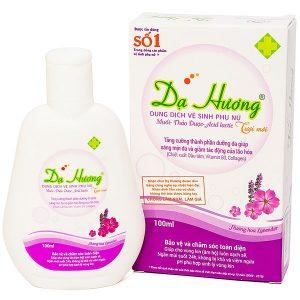 Dạ Hương Lavender 100Ml (Chai)