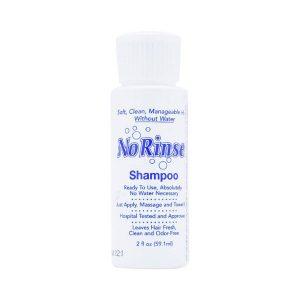Dầu Gội Không Dùng Nước No Rinse Shampoo 59,1Ml (Chai)