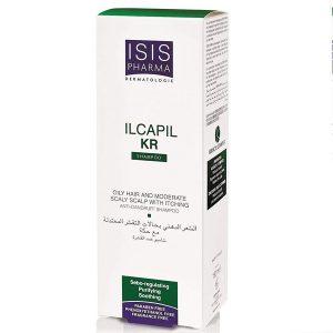 Dầu Gội Trị Gàu Isis Pharma Ilcapil Kr Shampoo 150Ml (Tuýp)