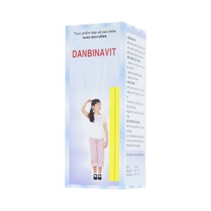 Danbinavit 60Ml (Hộp)