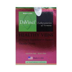 Davinci-Healthy Veins 60V (Hộp)