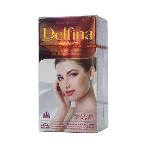 Delfina Lọ 80 Viên (Hộp)