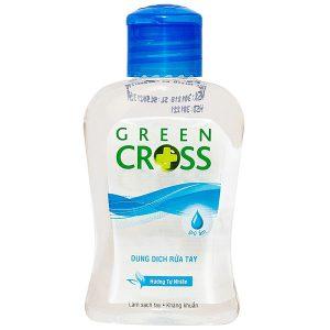 Dung Dịch Rt Green Cross 100Ml Hương Tự Nhiên