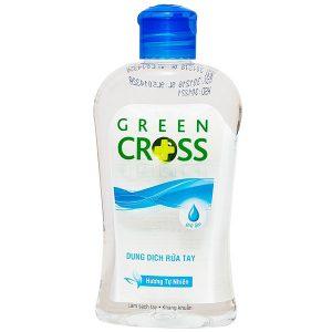 Dung Dịch Rt Green Cross 250Ml Hương Tự Nhiên