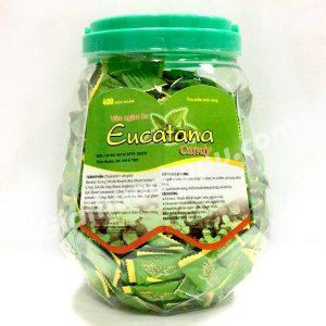 Eucatana (Lọ 400v) Tân Á