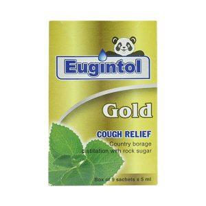 Eugintol Gold Spm 9 Gói X 5Ml (Hộp)