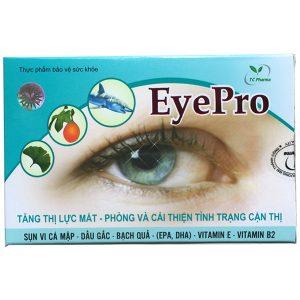 EyePro sáng mắt Thành Công (hộp 30v)