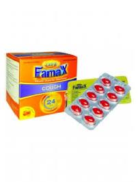 FAMAX Extra (Hộp 100 Viên)