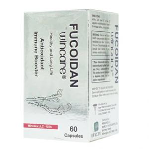 Fucoidan – Nâng Cao Sức Khoẻ, Kéo Dài Tuổi Thọ