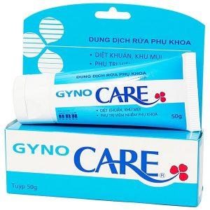 Gel Rửa Phụ Khoa Gyno Care 50G Hbn Pharma