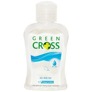 Gel Rt Green Cross Hương Tự Nhiên