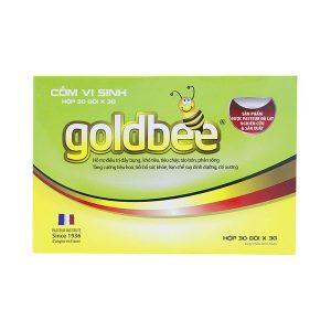 Goldbee Pasteur Đl 30 Gói X 3G - Cốm Vi Sinh (Hộp)